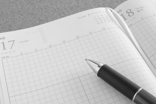 税務調査当日の流れ